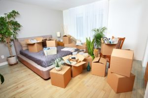 költöztetést csomagolással