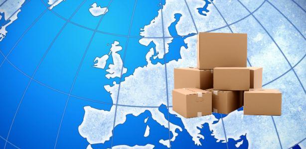 Nemzetközi fuvarozás - áruszállítás